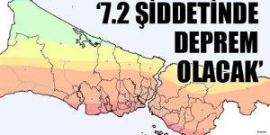 İstanbul için korkutan deprem uyarısı.