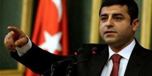 Demirtaş: 'AKP 3500 kişilik hile timi kurdu'