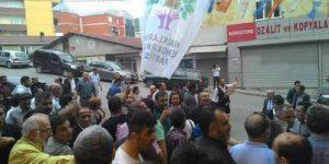 HDP'ye bir saldırıda Ayazağa'dan!