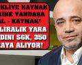 İşte AKP'nin emekliye 'bulamadığı' kaynak!