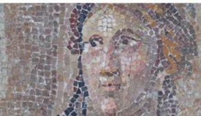 Kültür Bakanlığı: Botokslu mozaik iddiası gerçekdışı