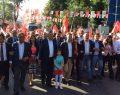 CHP Sarıyer'de İktidar Yürüyüşü Yaptı.