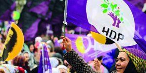 HDP bir çok farklı kimliği meclise taşıdı.