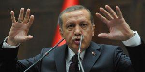Cumhuriyet'i dilinden düşürmüyor… Erdoğan adresini şaşırdı