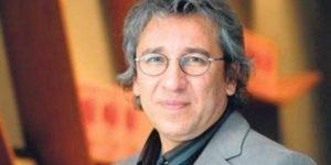 Yazarlar ve sanatçılardan Dündar'a destek