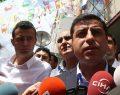 Demirtaş'tan koalisyon açıklaması!