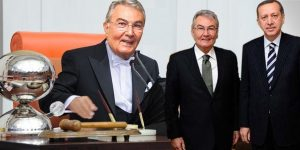 Baykal Saray'ı reddetti…. Ankara'da sürpriz buluşma