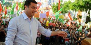'HDP yaptırıyor diyecek kadar alçaldılar'