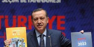 AKP konuştu, yapmadı: 2011'deki vaatlerin yüzde 70'i ortada yok!