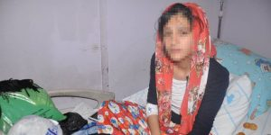 'Hastayım hastaneye gideceğim' diyen kadın hastanelik edildi