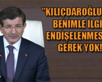 İşte Davutoğlu'nun koalisyon turu takvimi