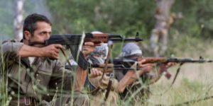 PKK'dan korkutan açıklama.