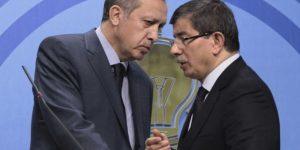 Davutoğlu: Kılıçdaroğlu, Erdoğan'la ilişkimize karışmasın