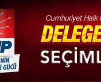 CHP'de delege seçimlerinde izlenecek yol…