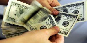 IŞİD vuruldu Dolar Fırladı.