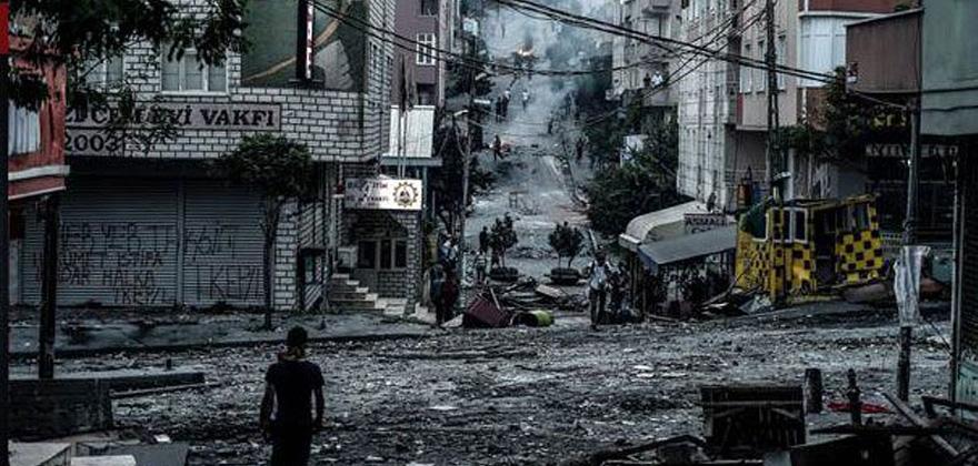 Gazi'nin hesabını kim verecek?