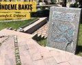 Mezarlara saldırma hazzı!