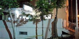 Pozantı Emniyet Müdürlüğü'ne saldırı: 4 kişi hayatını kaybetti
