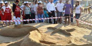 Kumda Barış Festivali!