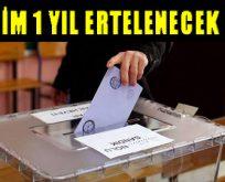 İşte AKP'nin seçim planı!