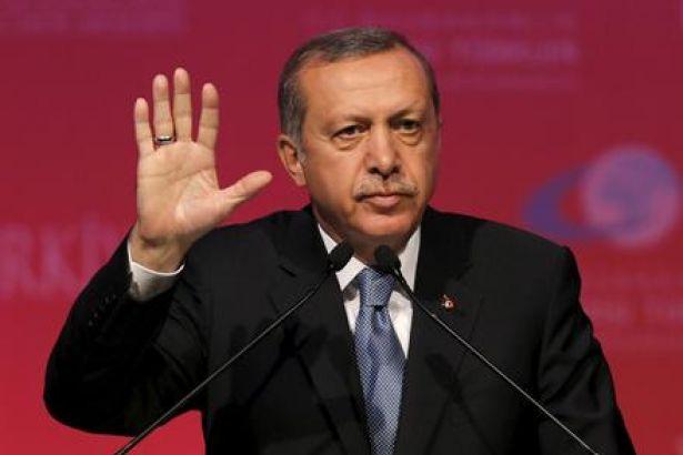 Erdoğan: Rusya çok şey kaybeder