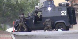 Sultanbeyli'de çatışma 2 ölü.