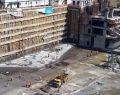Beşiktaş'ın stad inşaatı durduruldu?