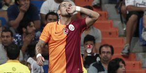 Bernabeu'da alkışlanan tek Galatasaray'lı