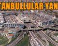 İstanbul Otogarı trafiğe kapatılacak!