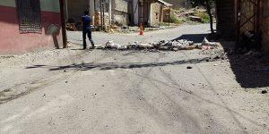 Silvan'da çatışma; 1 ölü, 1 yaralı