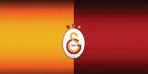 Galatasaray üç ismi KAP'a bildirdi.