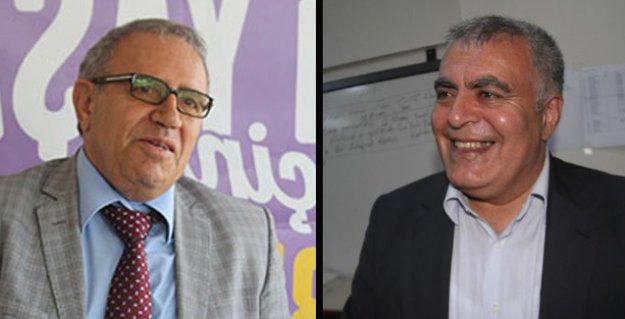 HDP'li bakanlar basına ambargoyu deldi.