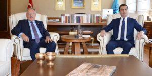 AKP-CHP görüşmeleri bitti, işte ilk açıklamalar.