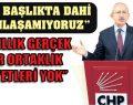 """""""Davutoğlu koalisyon kurmak istiyor, izin vermiyorlar"""""""