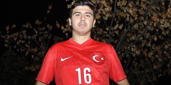 Beşiktaş'tan dev Ozan paketi!