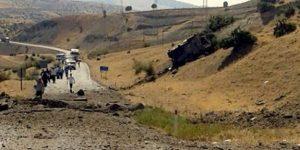 Siirt'te askeri araca saldırı: En az 8 asker hayatını kaybetti