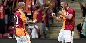 Galatasaray, 'hazırım' dedi