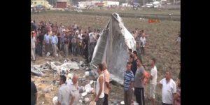 6 tarım işçisi öldü, 25'i yaralı