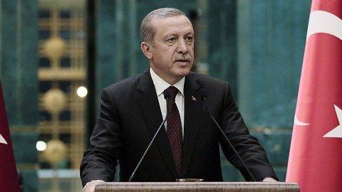 Meclis tutanaklarından Erdoğan'ı çıldırtan sözler