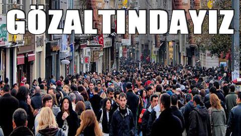Türkiye'de gizli OHAL!