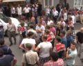 Patlatılan Dinamite Köylülerden Tepki