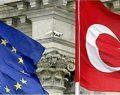 """""""Türklerden 2 yıl sonra vize istenmeyecek"""""""