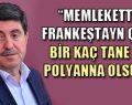 HDP'li Tan'dan Kandil'e cevap.