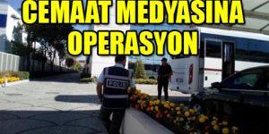 İpek Medya Grubu'na polis operasyonu!