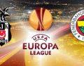 Takımlarımız Avrupa arenasında