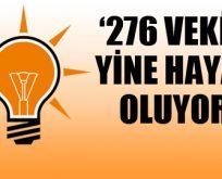 AKP'nin planı yine tutmuyor.