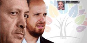 Erdoğan, Arabistan'a neden kıyamaz?