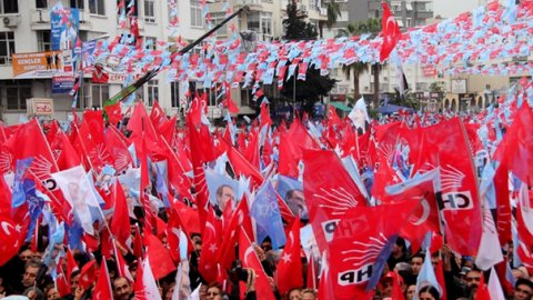 CHP'nin adayları kim oldu?