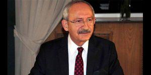 Kılıçdaroğlu'dan Dağlıca ve '400 vekil' açıklaması