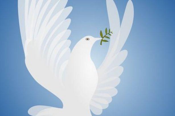 Barış Derneği'nden 'barış' bildirgesi.